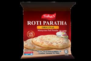Roti Paratha Original