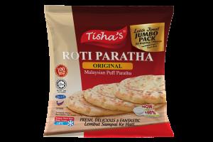 Roti Paratha Jumbo