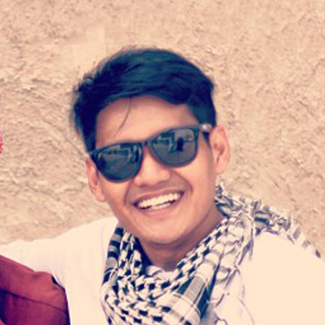 Omar Abdul Hadi